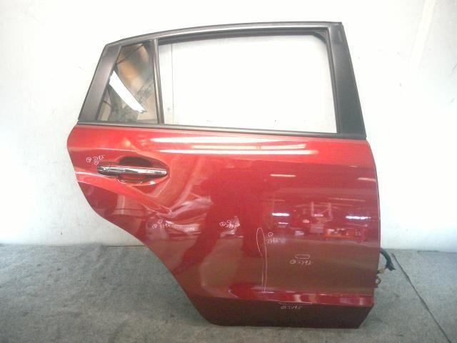 Дверь боковая на Subaru Impreza GP3 FB16ASZH6A