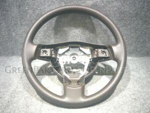 Руль на Toyota Passo KGC30 1KR-FE