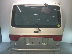 Дверь задняя на Mazda FRIDA SGL3F WL-T