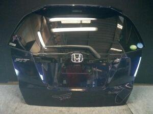 Дверь задняя на Honda Fit GE6 L13A-403