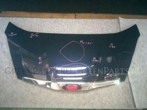 Капот на Honda Fit GE6 L13A-403