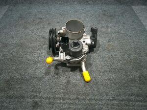 Дроссельная заслонка на Nissan Otti H92W 3G83