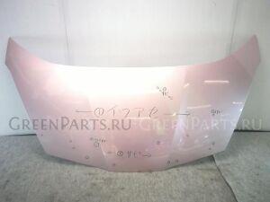 Капот на Honda Fit GE6 L13A-408