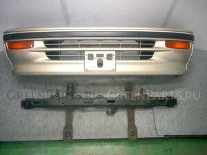 Бампер на Toyota Hiace KZH126G 1KZ-TE
