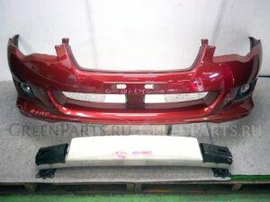 Бампер на Subaru Legacy BP5 EJ20XHBFME