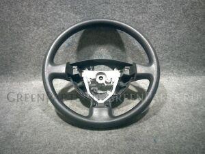 Руль на Toyota Passo KGC15 1KR-FE