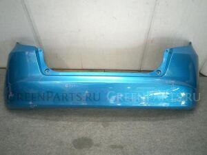 Бампер на Honda Fit GE6 L13A-416
