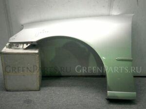 Крыло переднее на Toyota Mark II GX110 1G-FE