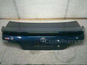 Крышка багажника на Toyota Sprinter Trueno AE111 4A-GE