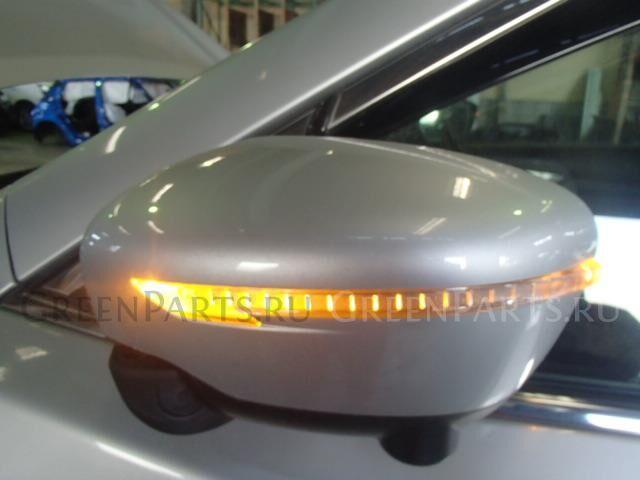 Зеркало двери боковой на Nissan X-Trail HNT32 MR20DD