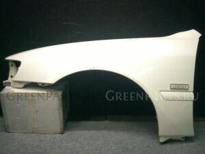 Крыло переднее на Toyota Chaser JZX100 1JZ-GE
