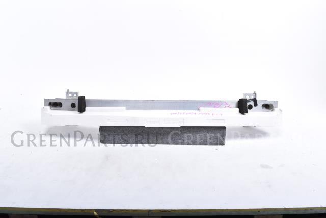 Жесткость бампера на Toyota Prius ZVW30 2ZR-FXE