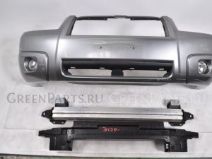 Бампер на Subaru Forester SG5 EJ203HPQAE