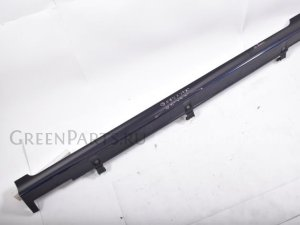 Порог на Honda Airwave GJ2 L15A-520
