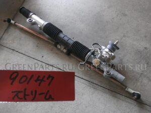 Рулевая рейка на Honda Stream RN1 D17A-220