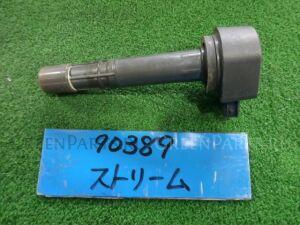 Катушка зажигания на Honda Stream RN1 D17A-210