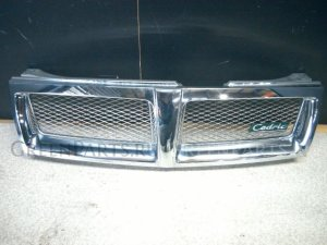 Решетка радиатора на Nissan Cedric HY34 VQ30DET
