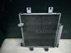 Радиатор кондиционера на Daihatsu Tanto Exe L455S KF-VE