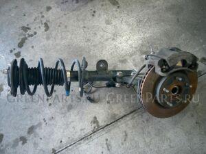 Стойка амортизатора на Toyota Auris NZE151H 1NZ-FE