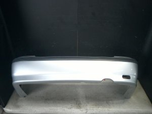 Бампер на Nissan Primera HP11 SR20VE