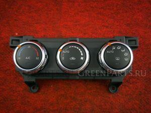 Блок управления климатконтроля на Mazda Demio DJ5AS S5-DPTR