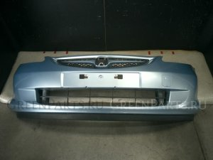 Бампер на Honda Fit GD3 L15A-150