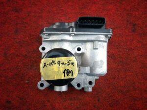 Дроссельная заслонка на Nissan Note E12 HR12DDR