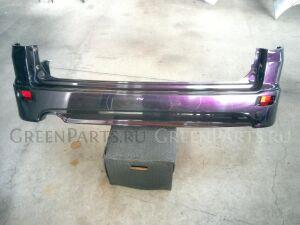 Бампер на Honda STEP WAGON RF5 K20A-232