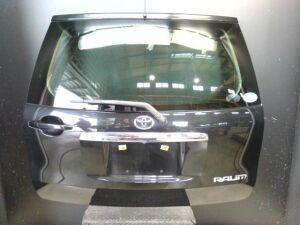 Дверь задняя на Toyota Raum NCZ20 1NZ-FE