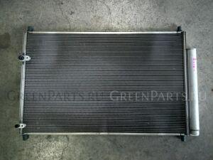 Радиатор кондиционера на Toyota Allion ZRT260 2ZR-FE