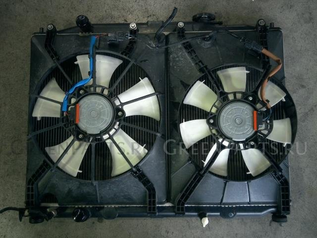 Радиатор двигателя на Honda STEP WAGON RK5 R20A-233