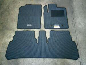 Коврик на Daihatsu Move LA100S KF-DET3