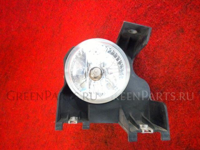 Туманка бамперная на Subaru Exiga YA5 EJ205HBJME 114-77828