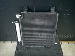 Радиатор кондиционера на Honda N-WGN JH2 S07A-108