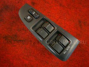 Блок упр-я стеклоподъемниками на Toyota Avensis AZT250 1AZ-FSE