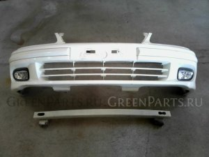 Бампер на Nissan Bluebird Sylphy FG10 QG15DE