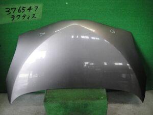 Капот на Toyota Ractis NCP100