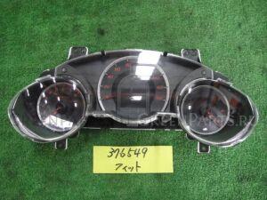 Спидометр на Honda Fit GE6 L13A-425