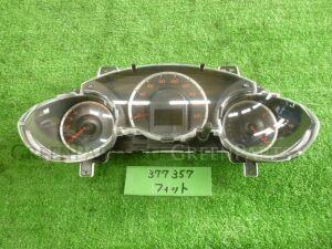 Спидометр на Honda Fit GE6 L13A-440