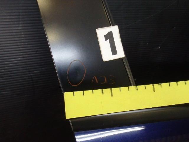 Дверь боковая на Subaru Impreza GP7 FB20ASZH1A