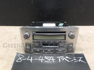 Автомагнитофон на Toyota Avensis AZT255W 1AZ-FSE