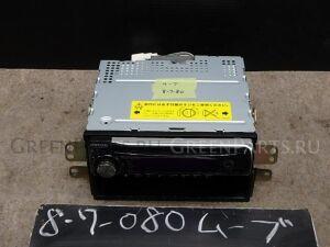Автомагнитофон на Daihatsu Move L150S EF-VE