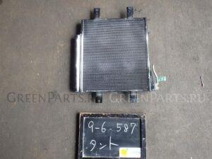 Радиатор кондиционера на Daihatsu Tanto L360S EF-DET