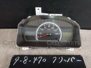 Спидометр на Nissan NT 100 Clipper U72T 3G83