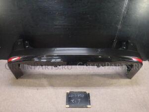 Бампер на Nissan Serena FNC26 MR20DD