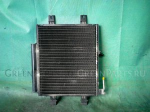 Радиатор кондиционера на Daihatsu Sonica L405S KF-DET