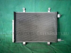 Радиатор кондиционера на Suzuki Solio MA15S K12B