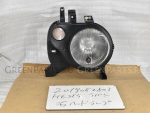 Фара на Suzuki Lapin HE21S K6A 100-59053