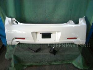 Бампер на Daihatsu Move LA110S KF-VE