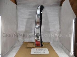 Стоп на Daihatsu Move LA110S KF-VE D098